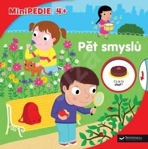 Minipedie 4+ Pět smyslů -