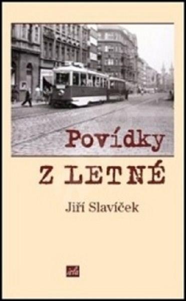 Povídky z Letné -