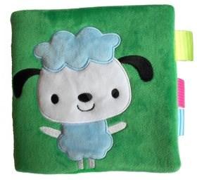 Měkká knížka Ovce: Měkká knížka Ovca -