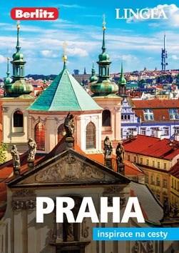 Praha: inspirace na cesty -