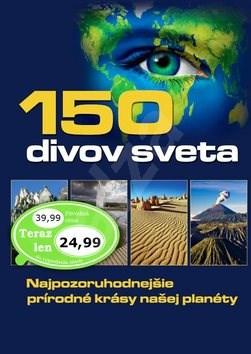 150 divov sveta -
