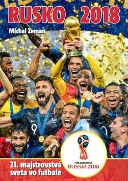 Rusko 2018: 21. majstrovstvá sveta vo futbale - Michal Zeman
