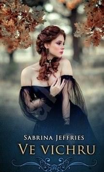 Ve vichru - Sabrina Jeffries