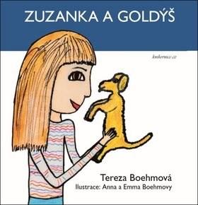 Zuzanka a Goldýš - Tereza Boehmová