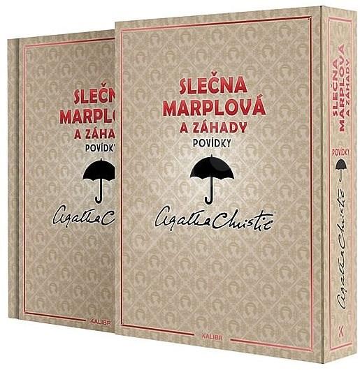 Slečna Marplová a záhady Povídky - Agatha Christie