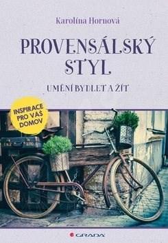Provensálský styl - Karolína Hornová