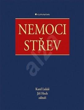Nemoci střev - Karel Lukáš