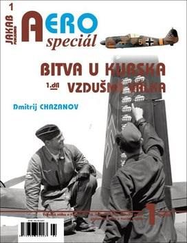 AEROspeciál 1 Bitva u Kurska: Vzdušná válka, 1.díl -