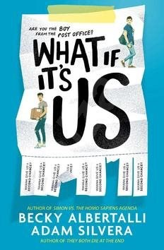 What If It's Us -