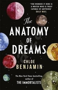 The Anatomy of Dreams -