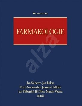 Farmakologie - Jan Švihovec