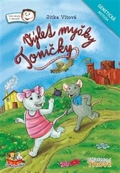 Výlet myšky Toničky Genetická metoda -