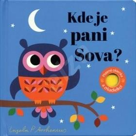 Kde je pani Sova? -