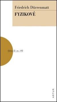 Fyzikové: sv. 140 - Friedrich Dürrenmatt