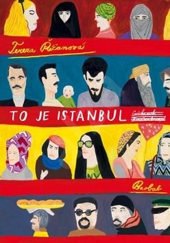 To je Istanbul -