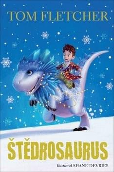 Štědrosaurus -