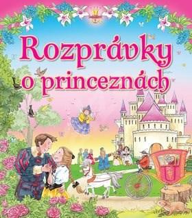 Rozprávky o princeznách -