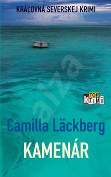 Kamenár - Camilla Läckberg