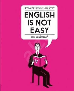English Is Not Easy - Luci Gutierrez