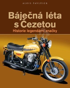 Báječná léta s Čezetou: Historie legendární značky -