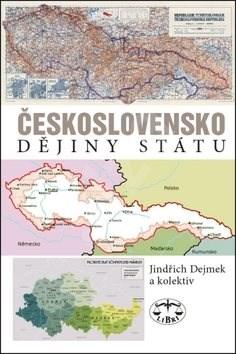 Československo Dějiny státu -