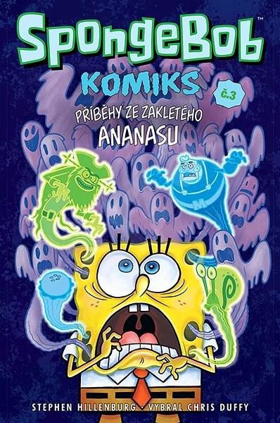 SpongeBob Příběhy ze zakletého ananasu -