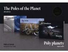 Póly planety/The Poles of the Planet: staré a nové - Oldřich Bubák