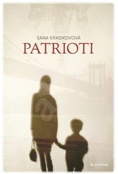 Patrioti - Sana Krasikovová