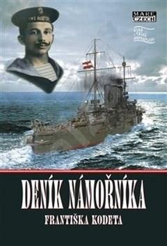 Deník námořníka Františka Kodeta -