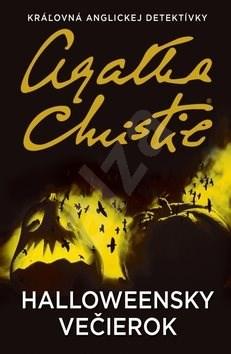 Halloweensky večierok - Agatha Christie