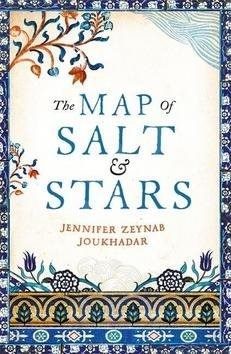 The Map of Salt and Stars -