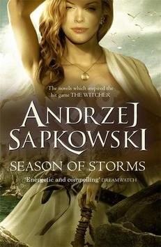 Season of Storms -