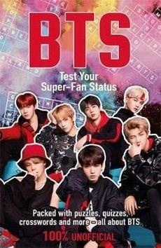BTS: Test Your Super-Fan Status -