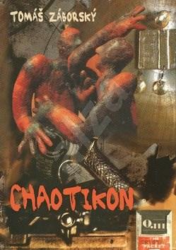 Chaotikon - Tomáš Záborský