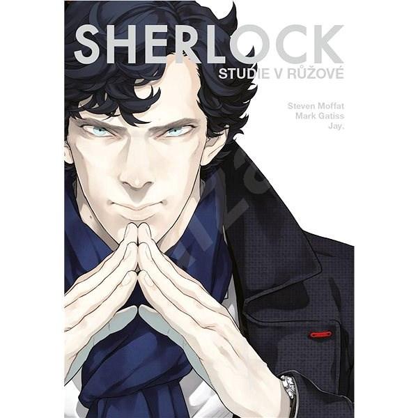 Sherlock Studie v růžové - Steven Moffat