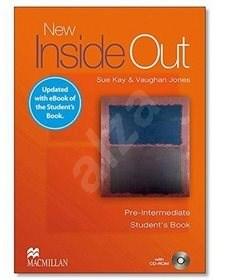 New Inside Out Pre-Intermediate:: Student's Book + eBook -