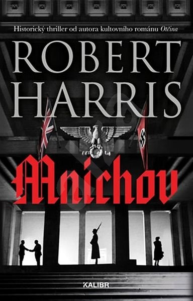 Mnichov - Robert Harris
