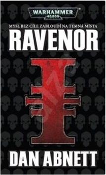 Ravenor: Warhammer 40 000 - Dan Abnett