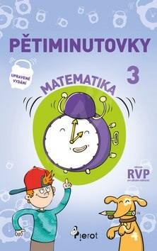 Pětiminutovky Matematika 3 -