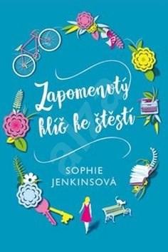 Zapomenutý klíč ke štěstí - Sophie Jenkinsová