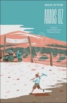 Mezi svými - Amos Oz