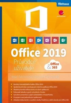 Office 2019: Průvodce uživatele - Josef Pecinovský; Rudolf Pecinovský