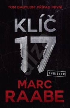 Klíč 17 - Marc Raabe