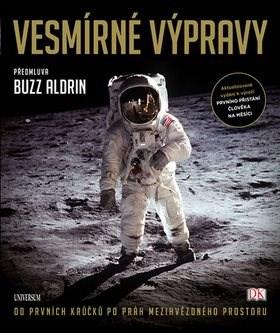 Vesmírné výpravy: Od prvních krůčků po práh mezihvězdného prostoru - Giles Sparrow