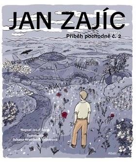 Jan Zajíc: Příběh pochodně č.2 - Josef Šorm