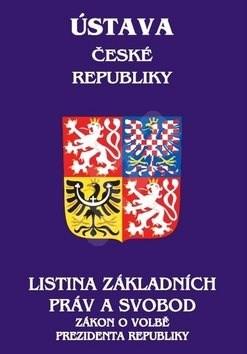 Ústava České republiky: Listina základních práv a svobod, Zákon o volbě prezidenta republiky -