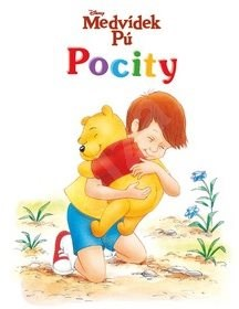 Medvídek Pú Pocity -