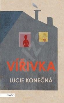 Vířivka - Lucie Konečná