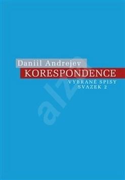 Korespondence - Daniil Andrejev