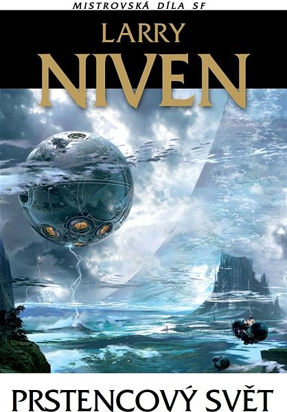 Prstencový svět - Larry Niven